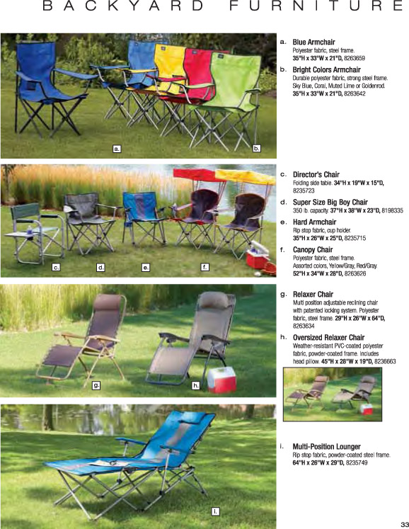 Spoiler Alert! The Ace Outdoor Living Catalog. | Everybody ... on Ace Outdoor Living id=75543