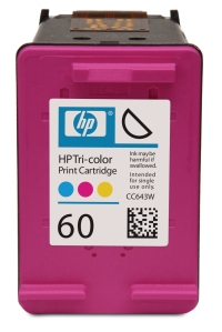 hp-60-printer cartridge