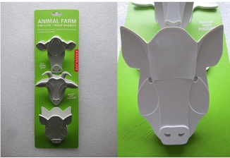 Animal Farm chip clips