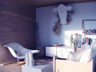 Mini hobby house