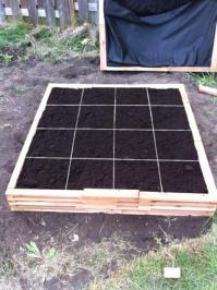 grid gardeningg